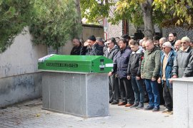 Karaman'daki Mantar Zehirlenmesinde Ölü Sayısı 2'ye Çıktı