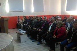 Karaman'da 2 Nisan Otizm Farkındalık Günü'ne Miniklerden Destek