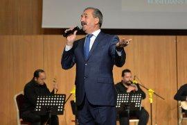 2. Türk Halk Müziği Ses Yarışmasının Şampiyonu Belli Oldu