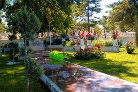 Mezarlık Hizmetlerinde Örnek Belediyecilik