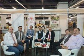 KTSO Ve Üyeleri İstanbul Peynir Festivali'nde