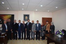 İl Genel Meclisi Üyeleri De Aday Adaylıklarını Açıkladı