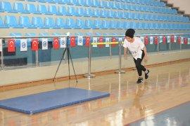 KMÜ'de Özel Yetenek Sınavları Başladı