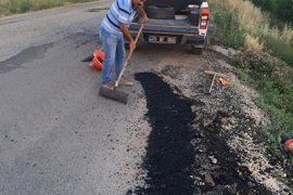 Belediyeden Yeşil Alan Ve Çevre Düzenleme Çalışmaları