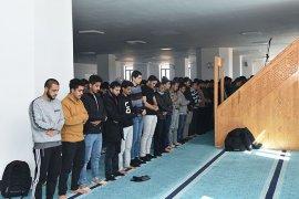 KMÜ'de İdlib Şehitleri İçin Anma Programı Düzenlendi