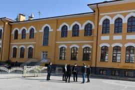 Karaman Yaşam ve Eğitim Merkezi Açılıyor