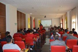 KTSO'da  PttTRADE Tanıtım Toplantısı Düzenlendi