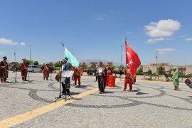 KMÜ'nün 14. Kuruluş Yıl Dönümü Kutlamaları Başladı