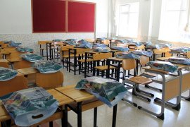 Ücretsiz Ders Kitapları Okullara Dağıtıldı