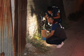 Karaman'da Bıçaklı Kavga: 1 Ölü, 4 Yaralı