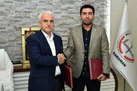 TÜGVA ile İş Birliği Protokolü İmzalandı