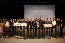 Erhan Demircioğlu, Ar-Ge Ve İnovasyon Proje Pazarı'nda İkinci Oldu