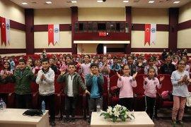 Karaman'da 3 Bin Çocuk 'OLİ' İle Buluştu