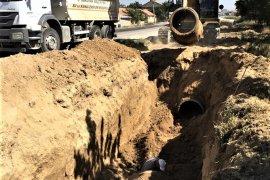 Su Ve Kanalizasyon Müdürlüğü Kış Hazırlıklarını Sürdürüyor