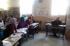 Tarımda Genç Girişimci Kadınlar Güçleniyor Projesi