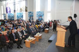 Satranç Şampiyonası Karaman Belediyesi Ev Sahipliğinde Başladı