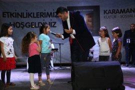 Hasan Dursun'dan Muhteşem Konser