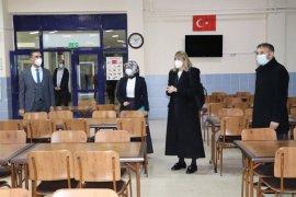 Gençlik Ve Spor Bakanlığı Daire Başkanları Karaman'da