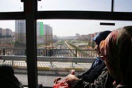Şehir Gezileri Kaldığı Yerden Devam Ediyor