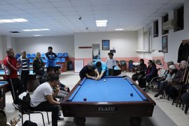 Karaman'da Engeller Sporla Kaldırılıyor