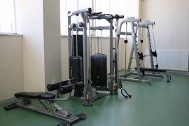 Karaman Gençlik Ve Spor İl Müdürlüğü'nden Fitness Ve Sauna Merkezi