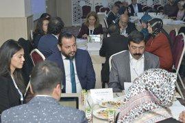 Sosyal Politikalar Açısından Kadın Ve Aile Çalıştayı Düzenlendi