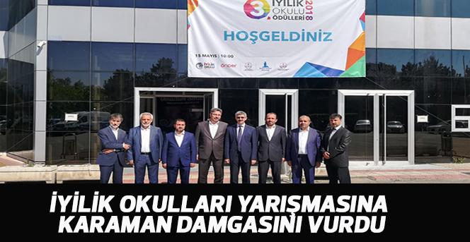 İki Türkiye Birinciliği
