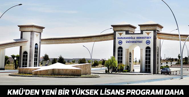Elektrik Elektronik Mühendisliği Yüksek Lisans Programı Açıldı