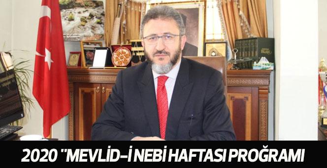 Karaman'da 2020